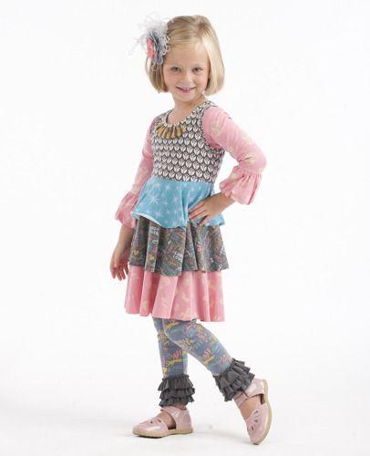 Matilda jane clothing little girlie girl pinterest