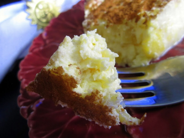 Italian Sweet Ricotta Pie sugar free | Recipe