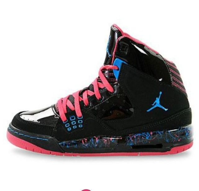 teen basketball shoes