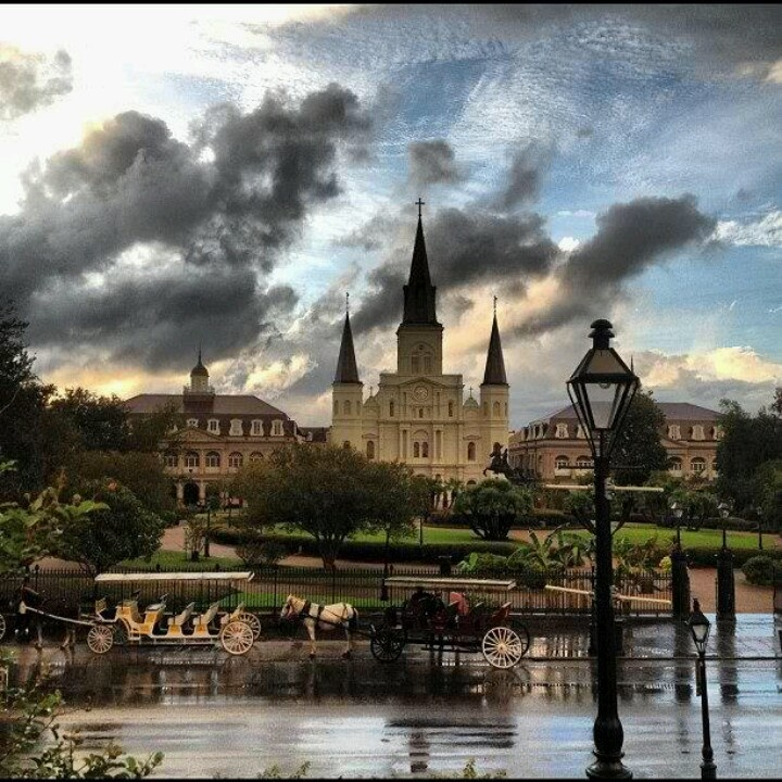 Old New Orleans | NOLA love | Pinterest