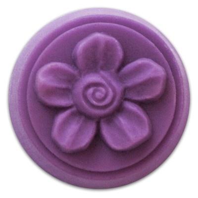 Milky Way Molds - Wax Tart Spiral Flower , $5.95 (http://www ...