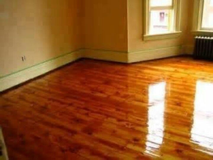 Shine Wood Floors Pinterest