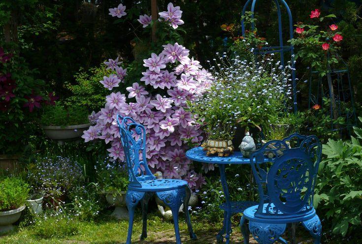 jardiner a fotos ideas para el hogar pinterest