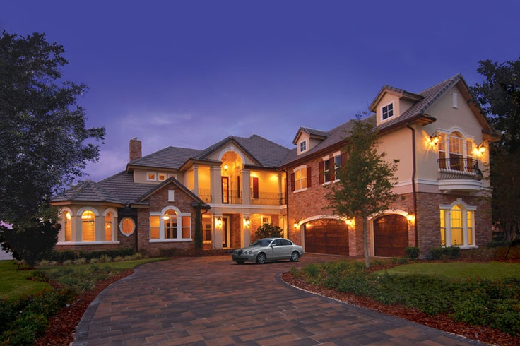 Beautiful home in orlando fl home ideas pinterest for Beautiful homes in florida
