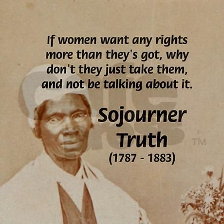 Sojourner Truth Quotes Captivating Sojourner Truth Quotes Slavery Images