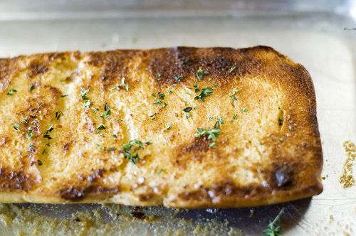Buttery Thyme Bread by Ree Drummond / The Pioneer Woman