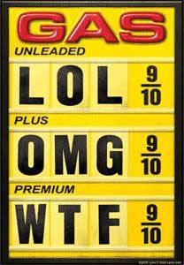 gas prices explained