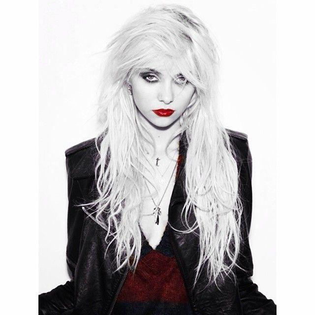 Taylor Momsen | Fashio... Taylor Momsen Instagram