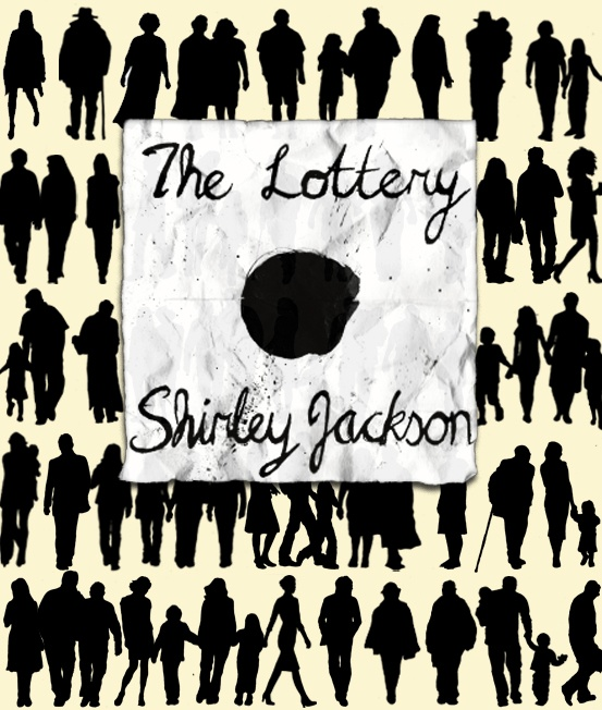 essay about the lottery by shirley jackson