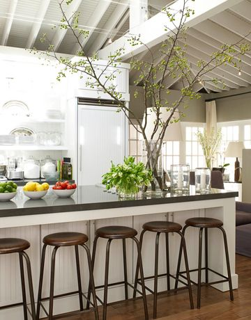 Barefoot Contessa barn kitchen