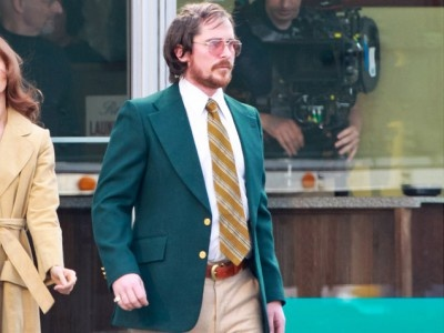 Christian Bale Weight Loss and Gain for Movie Roles - iVillageChristian Bale Weight Loss And Gain