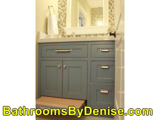 cozy bathroom home improvement blog the apron by the home depot