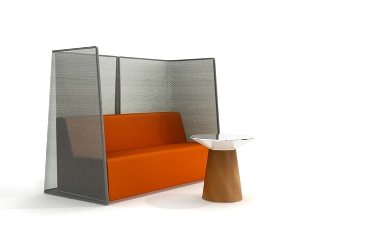 Campfire Big Lounge By Steelcase Privacy Furniture