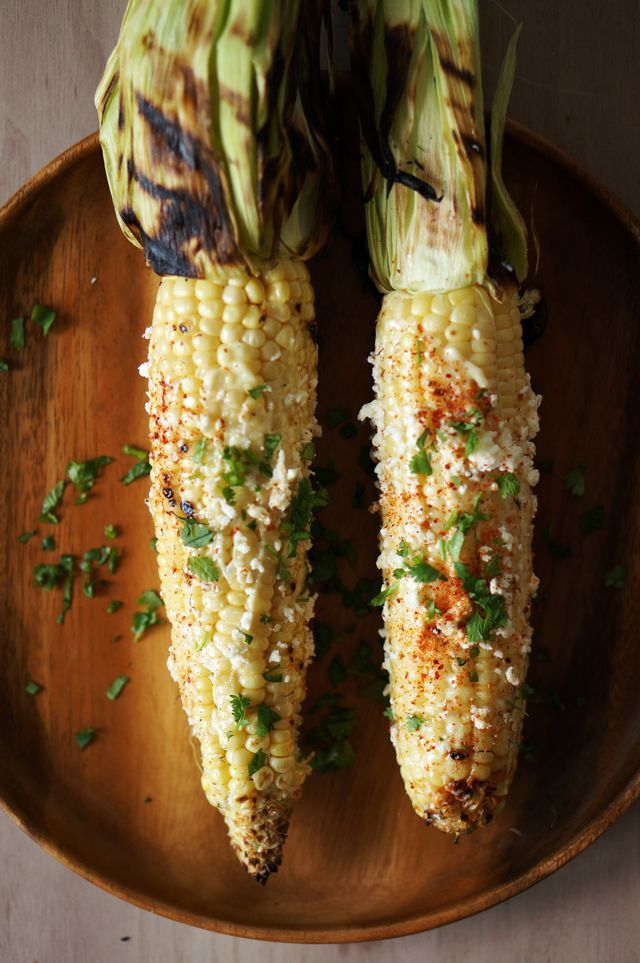 ... : thedapperproject: Mexican Corn (via Honestly Yum) Ahhmagoddd