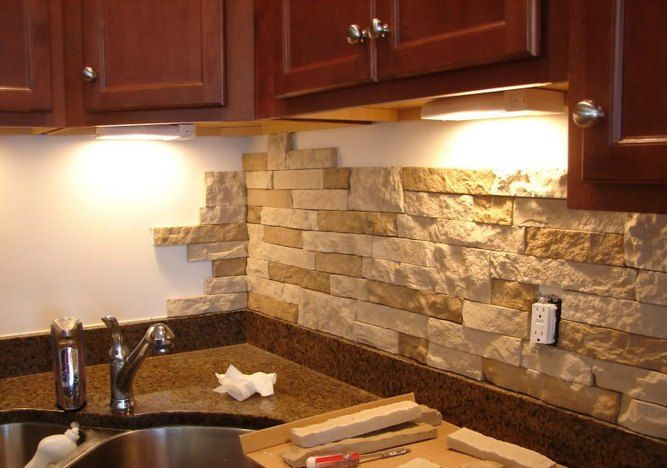 Diy Kitchen Backsplash Ideas Kitchen Backsplash Ideas Diy Kitchens Pinterest