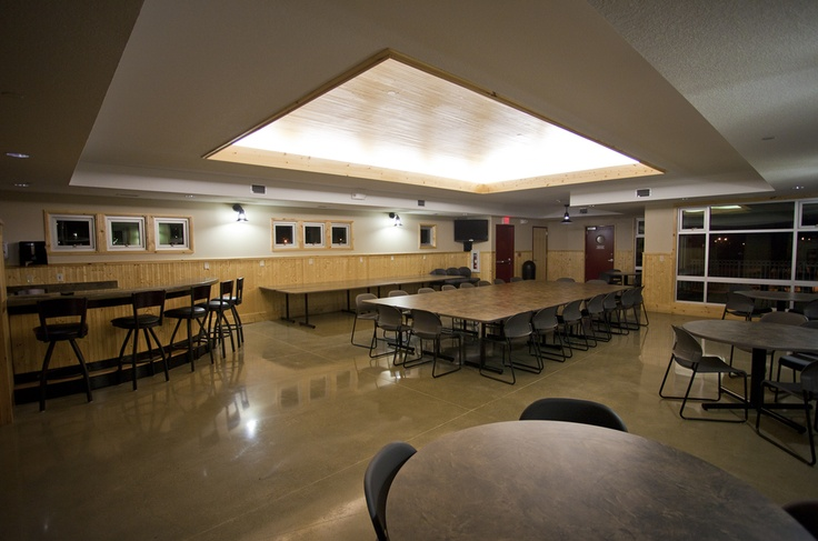 Boat House / Waterloo, Iowa | Meetings, Conventions