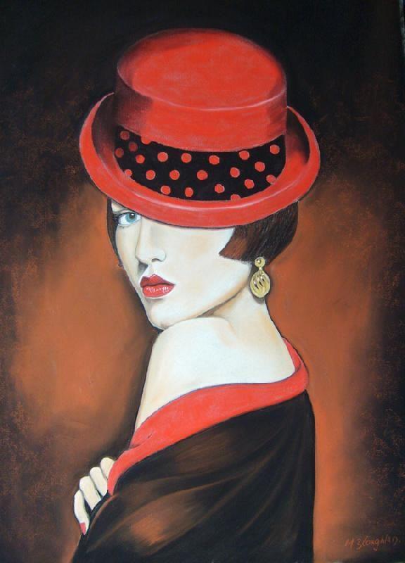 Burlesque (2)-Margaret Zita Coughlan