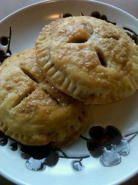 Apple Pie Cookies | Recipe sites | Pinterest