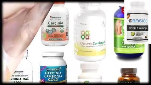 Best Garcinia Cambogia Brand