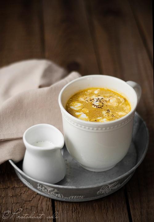 Lentil & Carrot Soup | Soups | Pinterest