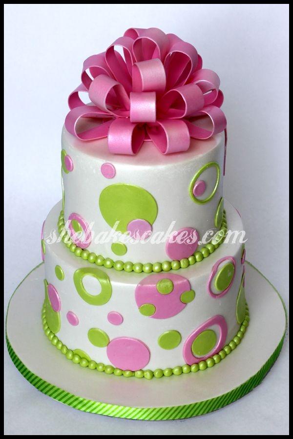 ... cakes, baby shower cakes, etc., Lexington, KY | She Bakes Cakes LLC