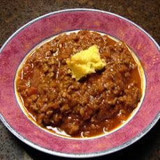 Melanie's Chili | Recipes to Cook | Pinterest