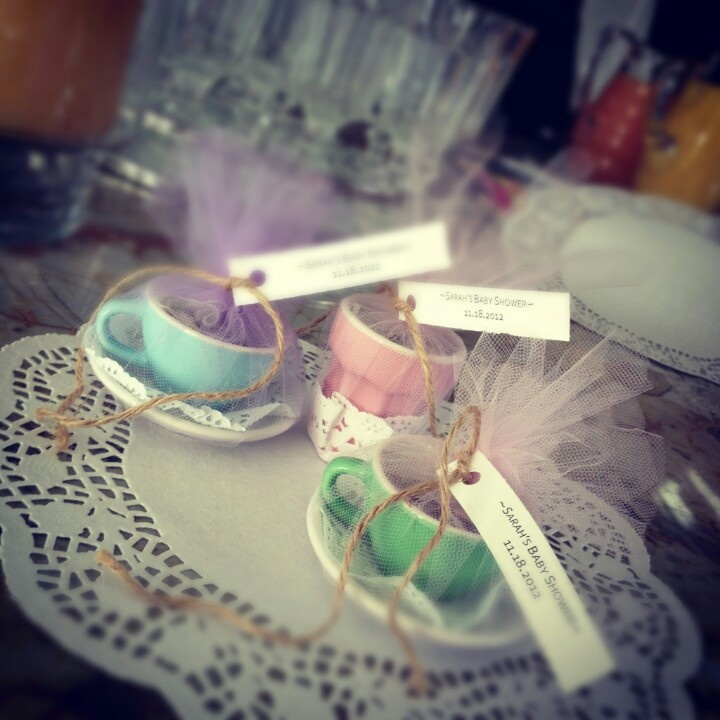 baby shower tea party giveaway baby shower ideas pinterest