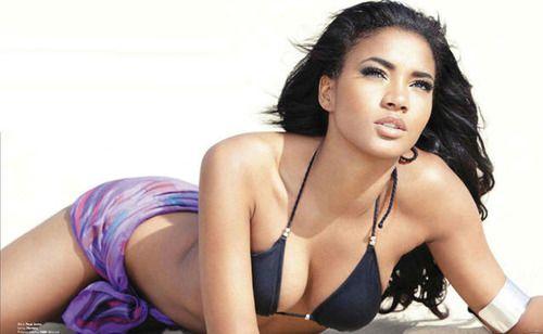 Leila lopes | Sexy Dimes | Pinterest