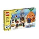 lego spongebob valentine's day