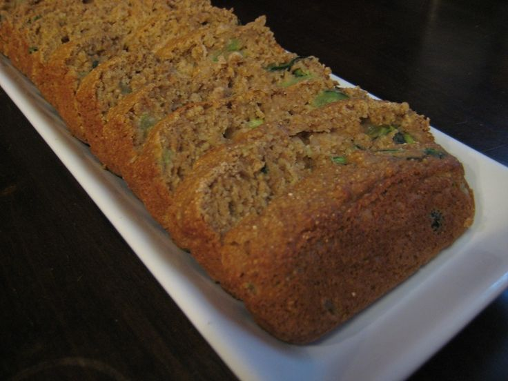 More like this: zucchini , breads and blog .