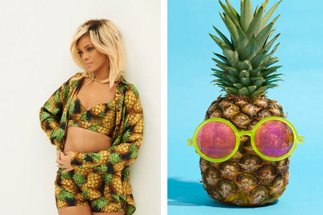 The pineapple syndrom - Blog Benetton