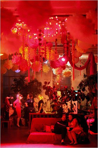 Burlesque Party Party Themes And Ideas Pinterest