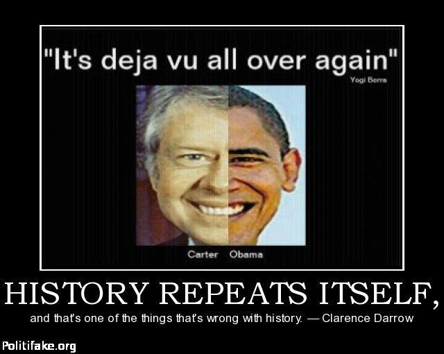 Essay on history repeats itself