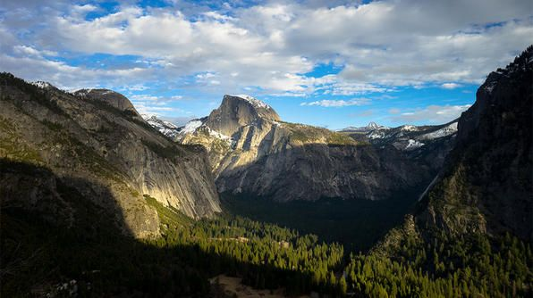 Yosemite Valley (California)