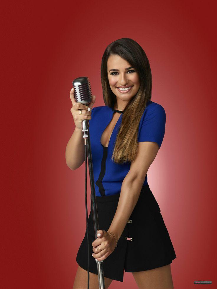 Rachel berry season 5 gleek pinterest