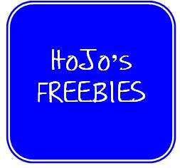 HoJos Teaching Adventures: FREEBIES!