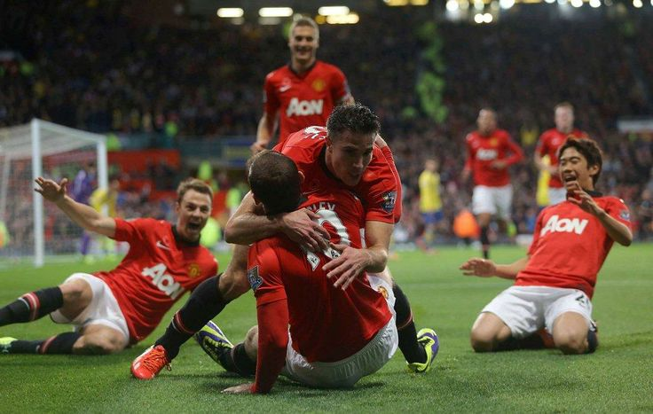 manchester united arsenal report