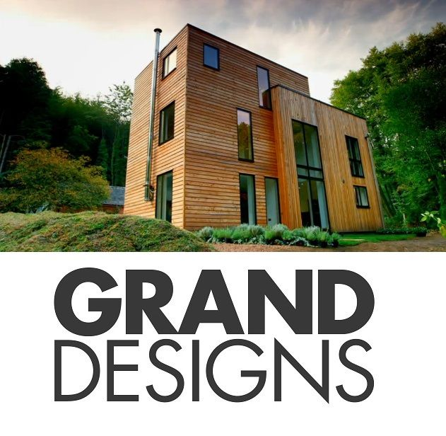 Grand Designs Get The Look From The Japanese House Episode With