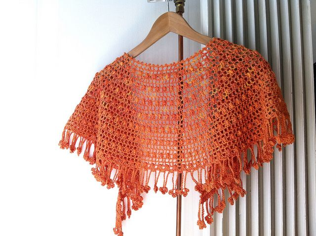 Crescent Moon Shawl Free Crochet Pattern : Pin by Misty Pursel on Inspiration Pinterest