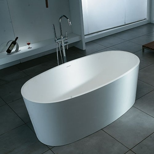 Deep soaking tub home ideas pinterest for Soaking tub deep