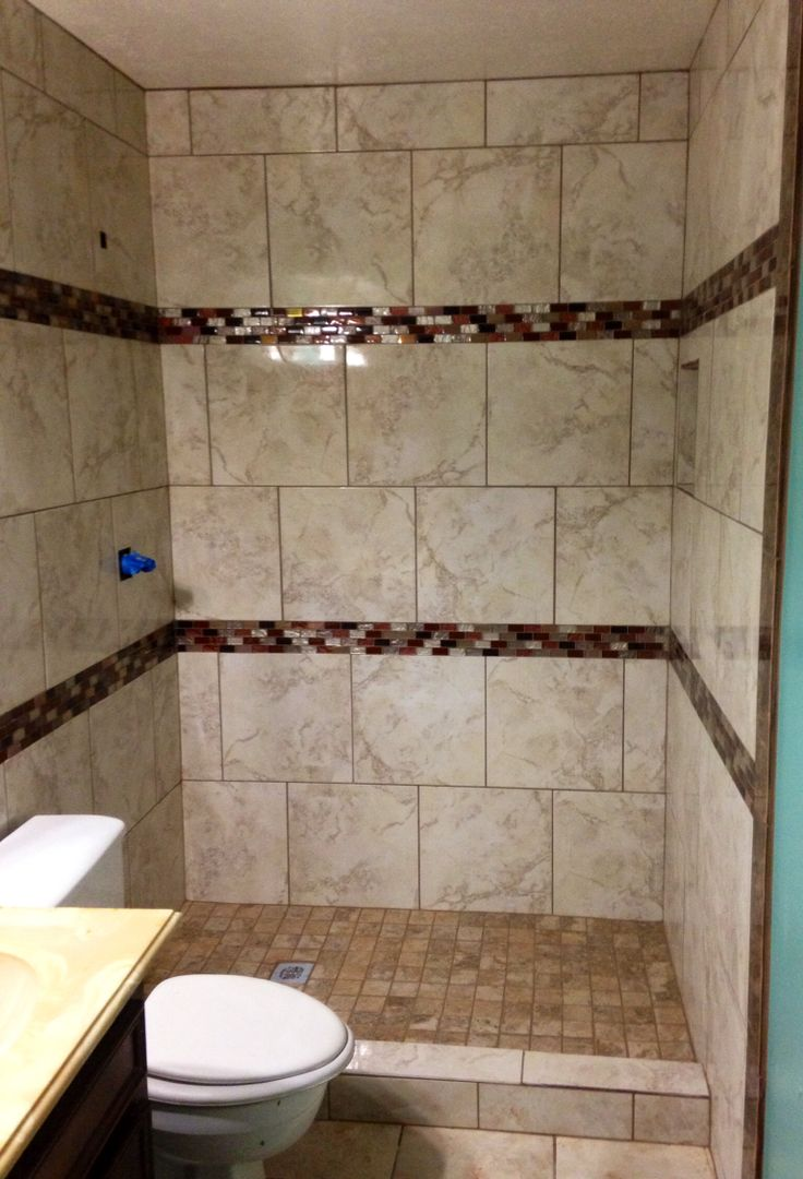 Stand Up Shower Dream House Land Pinterest