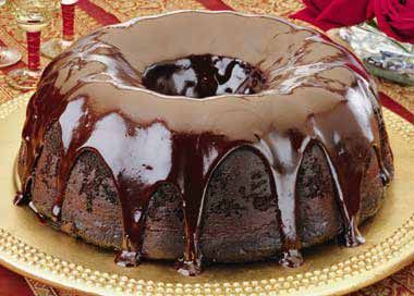 Extreme Chocolate Cake - I can't resist anything chocolate, so I may ...