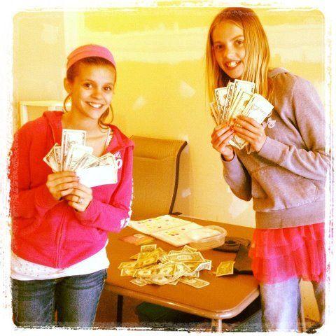 make money for teenager