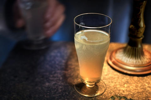 Gentlemen Drink Gin Aviation Cocktail | Drankin' Thangs! | Pintere…