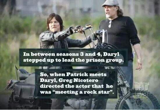 Daryl DixonDaryl Dixon Season 4 Dies