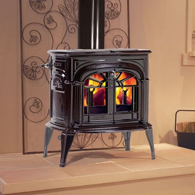 Vermont Casting Intrepid II Wood Burning Stove
