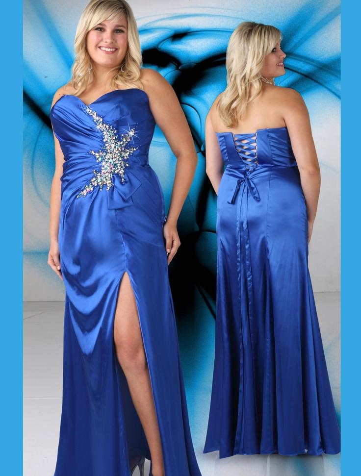 Xcite Plus Size Dresses 59