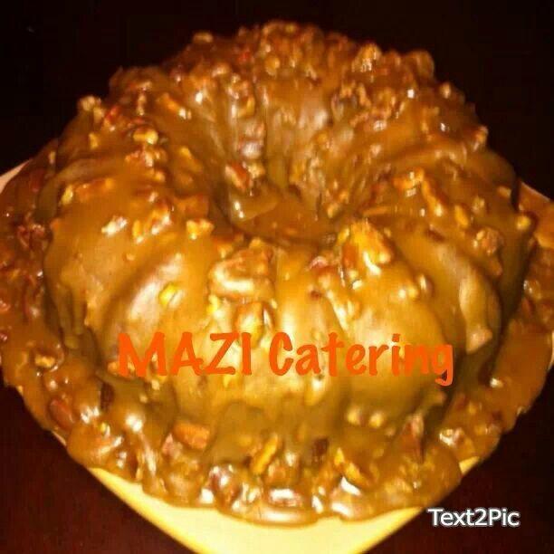 Southern pecan praline pound cake   Recipies   Pinterest