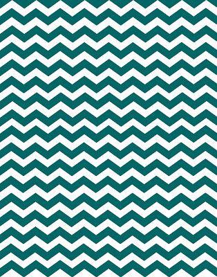 turquoise chevron wallpaper - photo #14
