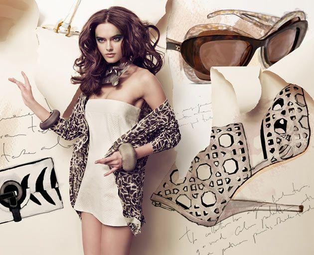 Fashion Tips for Petite Women #fashion